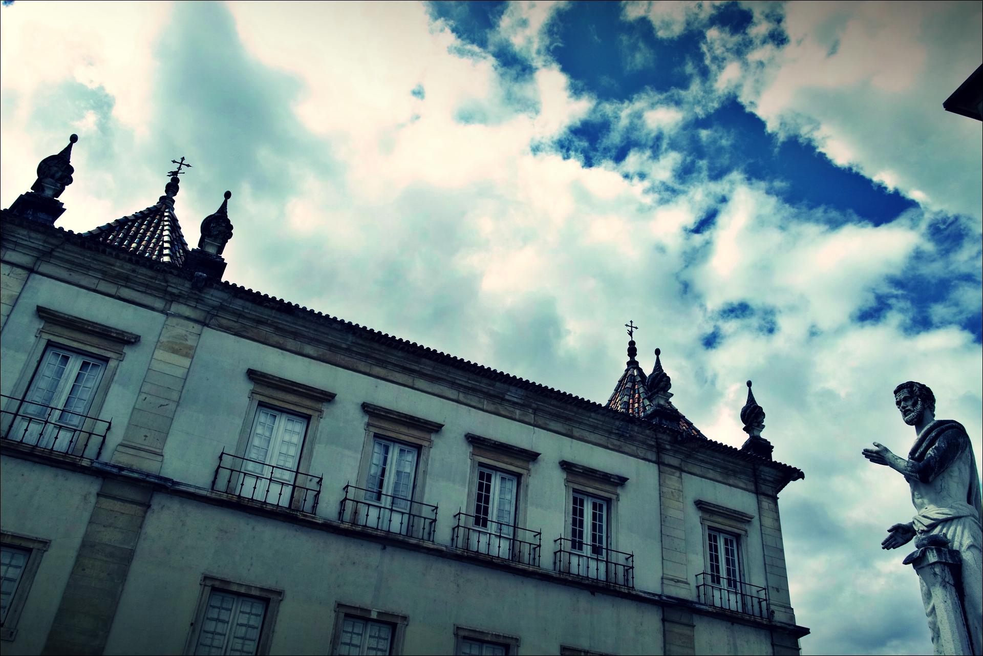 건물-'코임브라 Coimbra'