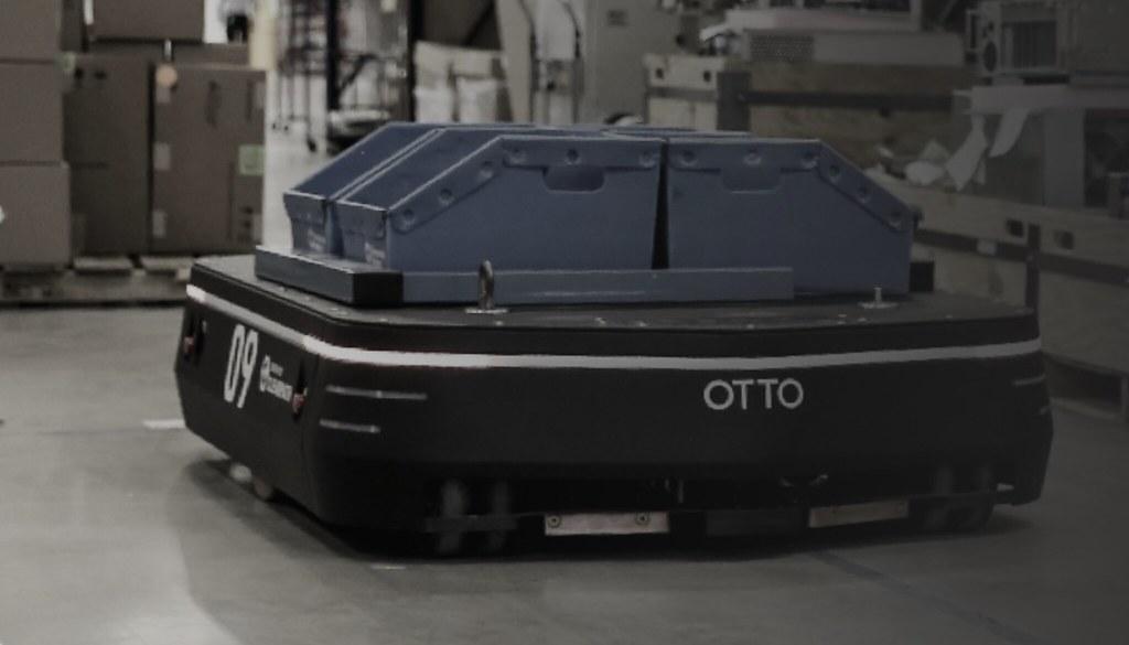 Clearpath's Self-Driving Vehicle Named Edison Award Winner – Techvibes