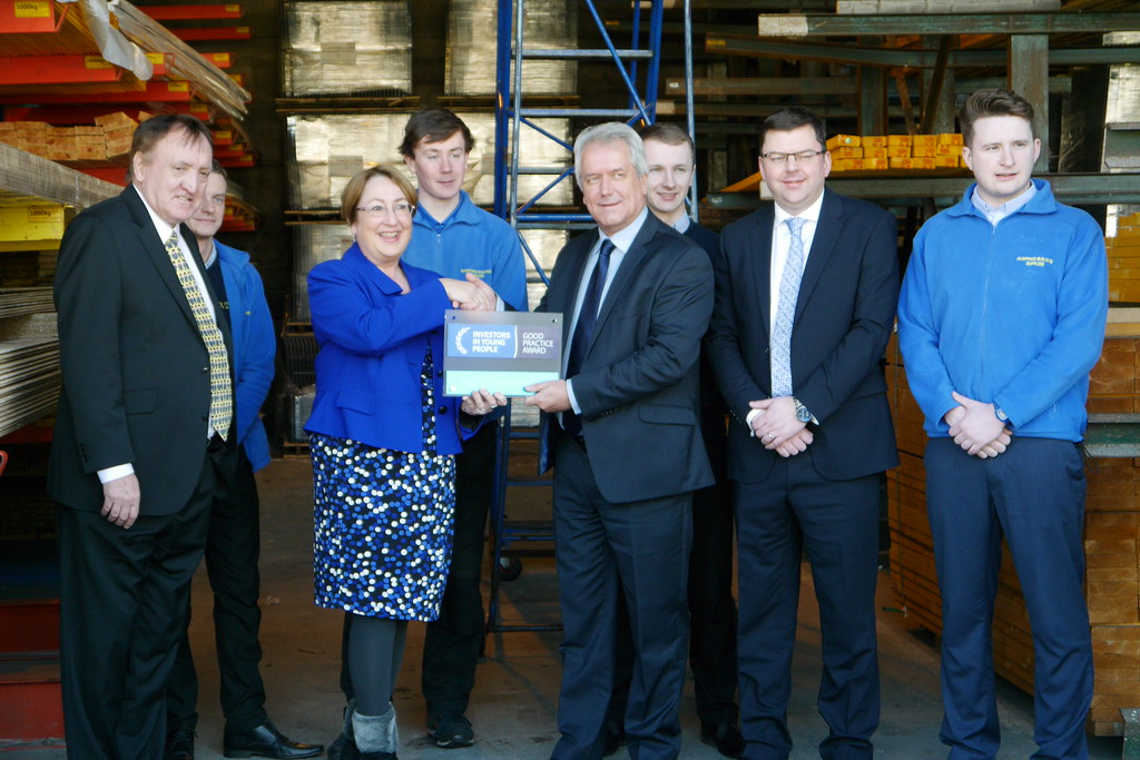 Developing Dumfries And Galloway S Young Workforce Flickr