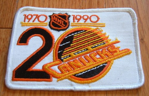 When is an anniversary patch not an anniversary patch uni watch