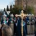 Procession, Alhambra, Granada