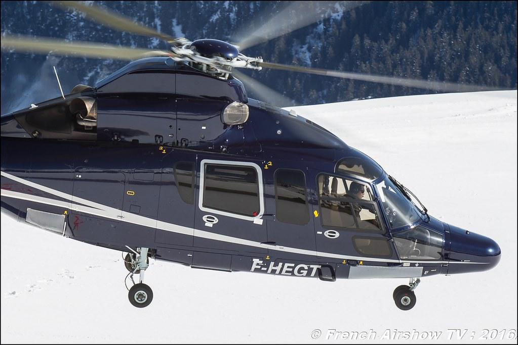 EC155B1 - F-HEGT, Héli Sécurité - hélicoptère