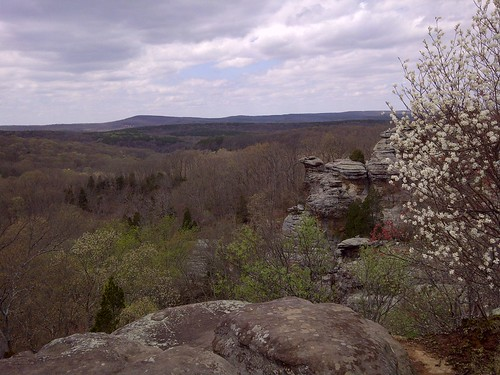camel rock in the shawnee national forests garden of the gods - Shawnee National Forest Garden Of The Gods