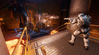Открытый бета-тест Doom стартовал