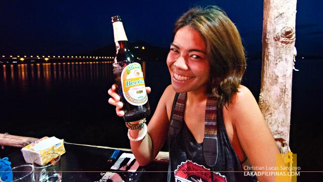 Pakse Laos Beer Lao