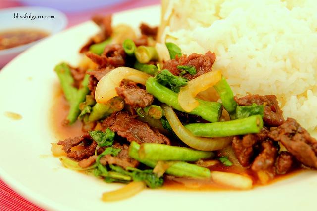 Laotian Food Laos