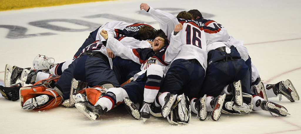 Ice Hockey Final