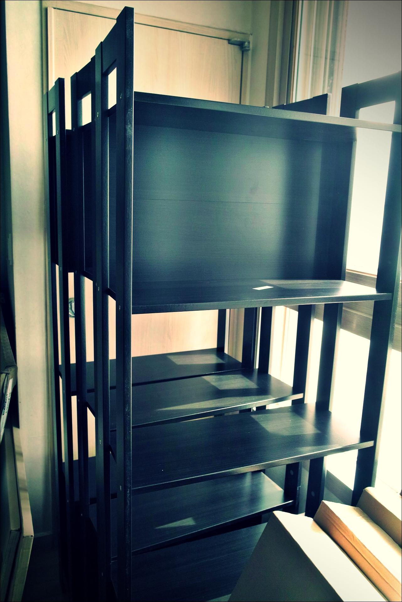 완성-'이케아 가구 조립 노하우. How to assemble ikea furnitures'