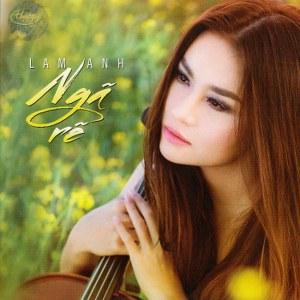 Lam Anh – Ngã Rẽ – TNCD549 – 2014 – iTunes AAC M4A – Album