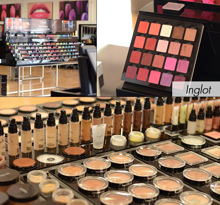 3000496fa5f Além da Sephora e Mac  5 lojas de maquiagem em Nova York! – Blog da ...
