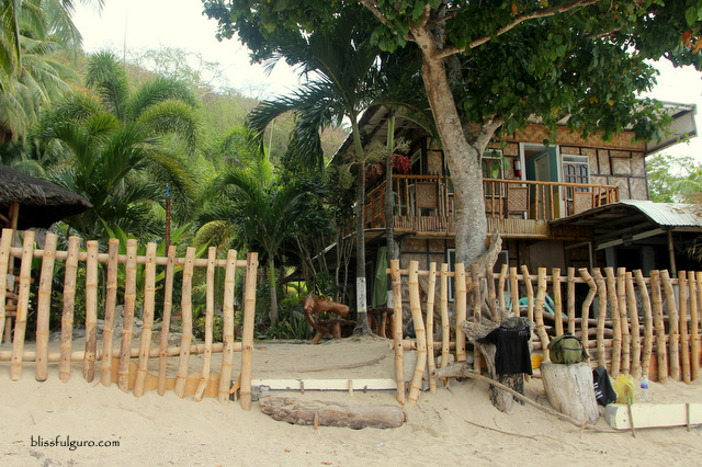 Brod Louie Resort Sellona Beach Glan Sarangani
