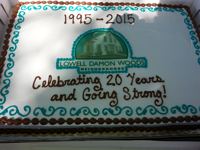20th Anniversary Picnic