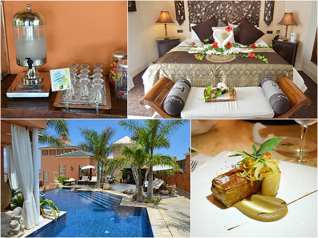 Royal Garden Villas Montage 4