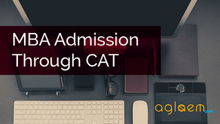 CAT MBA Admissions