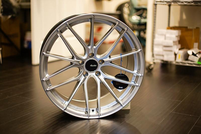 Advanti Racing Wheel Line up Amazing Prices