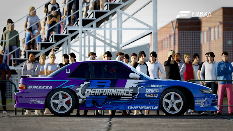 race contest 23