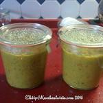 Linsen-Currysuppe mit Süßkartoffeln und Kokosmilch
