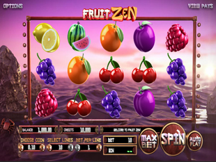 Fruitzen