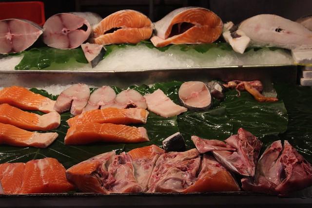 大魚少吃,並應慎選來源。攝影:廖靜蕙