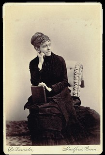 Louiusa May Alcott