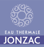 eau thermale jonzac logo