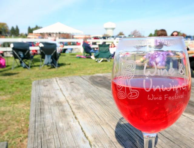 Wine & Unwind Festival