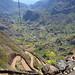 Path to Ribeira do Paul Valley, Santo Antao, Cape Verde