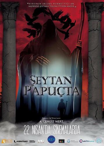 Şeytan Papuçta (2016)