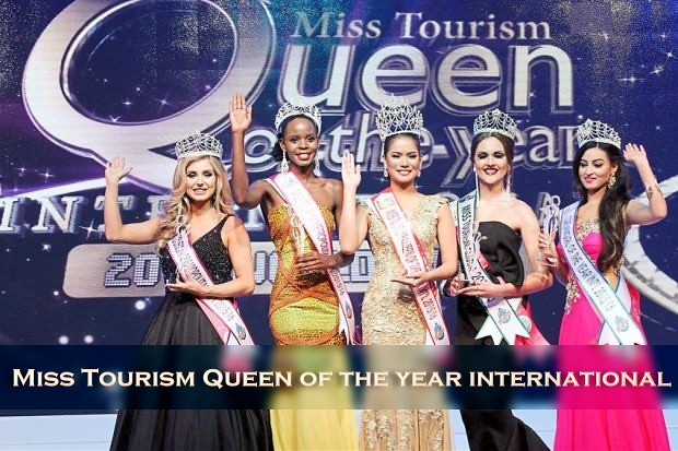 Miss Tourism Queen of the Year International