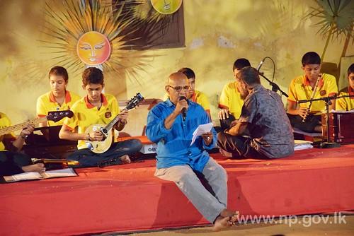 Panai Olaiyum Thennai Olaiyum (Thal Kolayai Pol Kolayai) - Cultural Show held at Kanagaratnam MMV