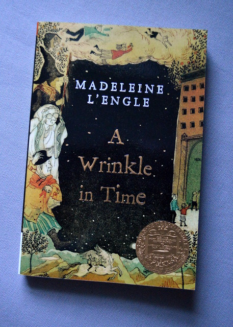 21 Authors Wrinkle in Time