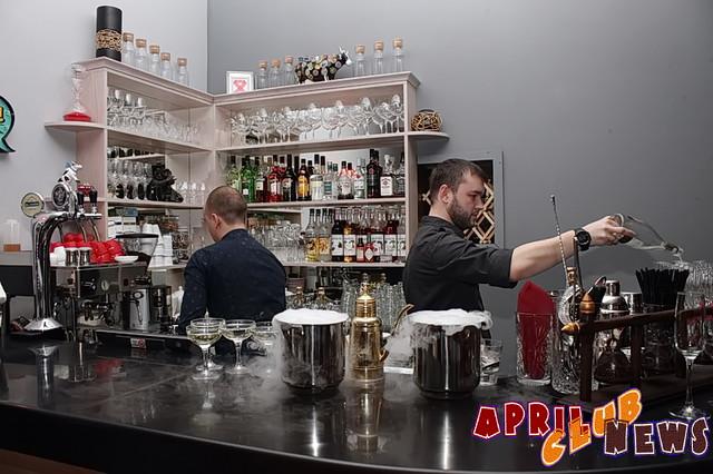 Открытие стритфуд кафе Big Bite