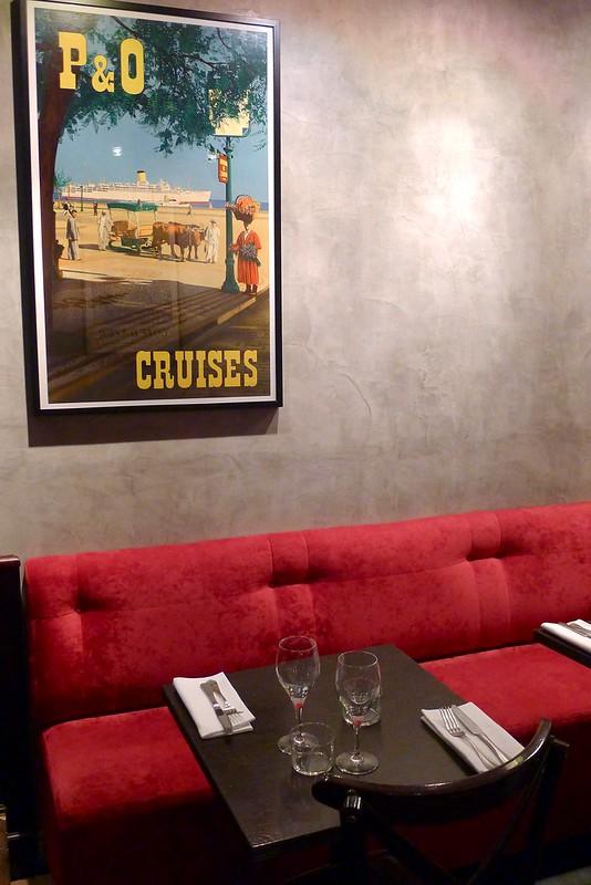 Restaurant Pouic Pouic - Paris