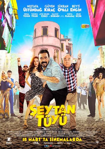 Şeytan Tüyü (2016)