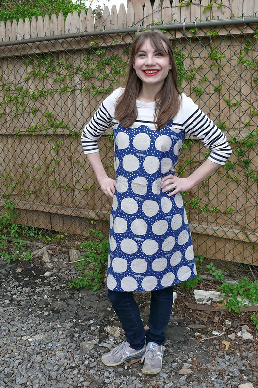 Sewing Happiness | Ginger Makes