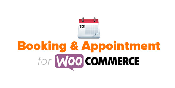 WooCommerce Booking & Appointment Plugin v2.5.2