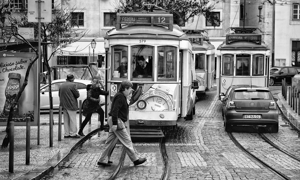 Tramlife em Lisboa