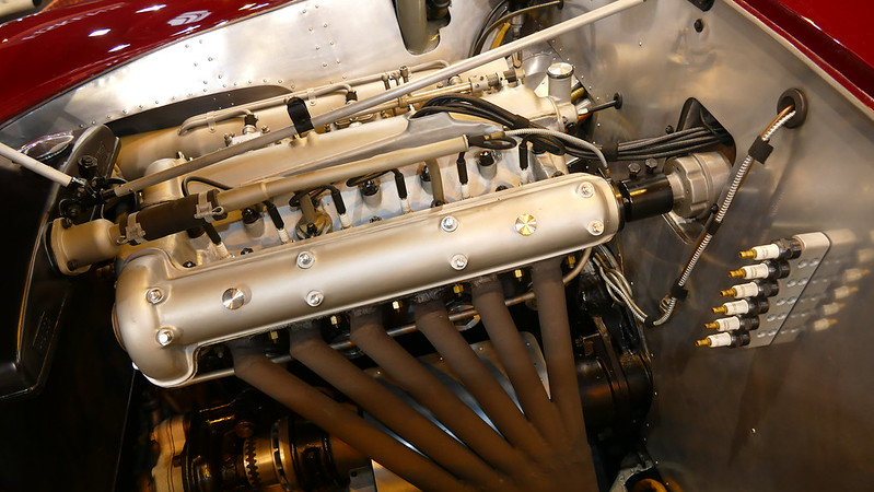 Effeffe Berlinetta 2000 Alfa Romeo 24847673711_722f75f888_c