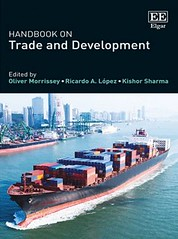 Handbook on Trade and Development by Ricardo Lopez