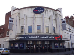 Picture of Cineworld Hammersmith