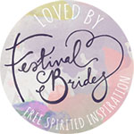 Will Strange Photography in Festival Brides