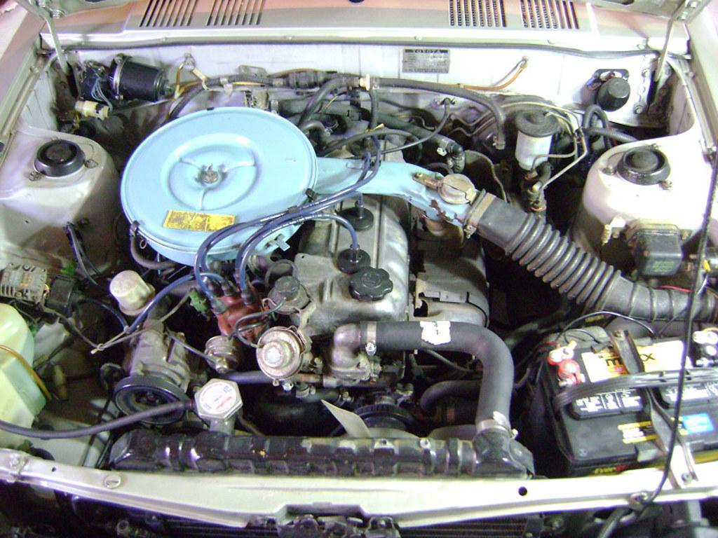 Toyota 7k E Engine Manual Pdf Wiring Diagram Kijang Efi