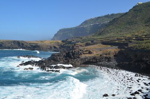 Acentejo Coastal Path, El Sauzal