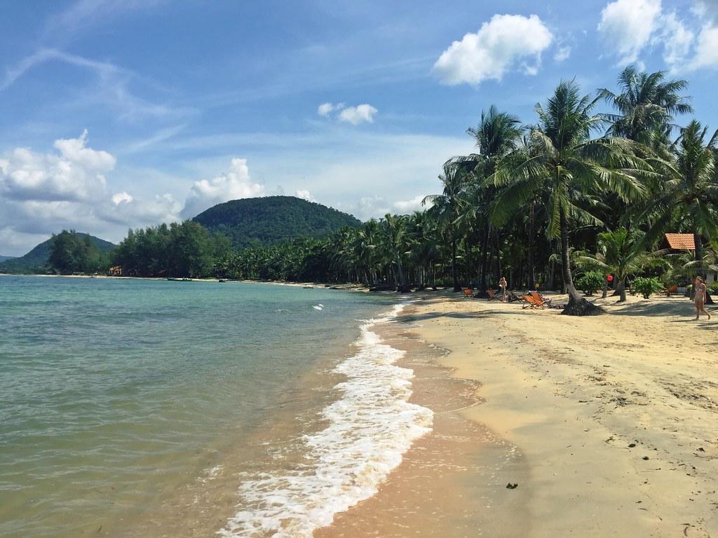 Travel: Phu Quoc, Vietnam