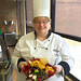 Chef Sharon Serving up Sante Fe Rice Bowls