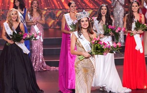 Miss Supranational