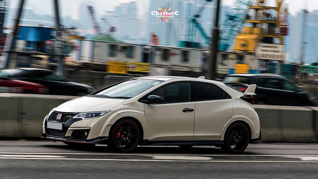 Honda Civic Type-R FK2   ChesterC Photography   Flickr