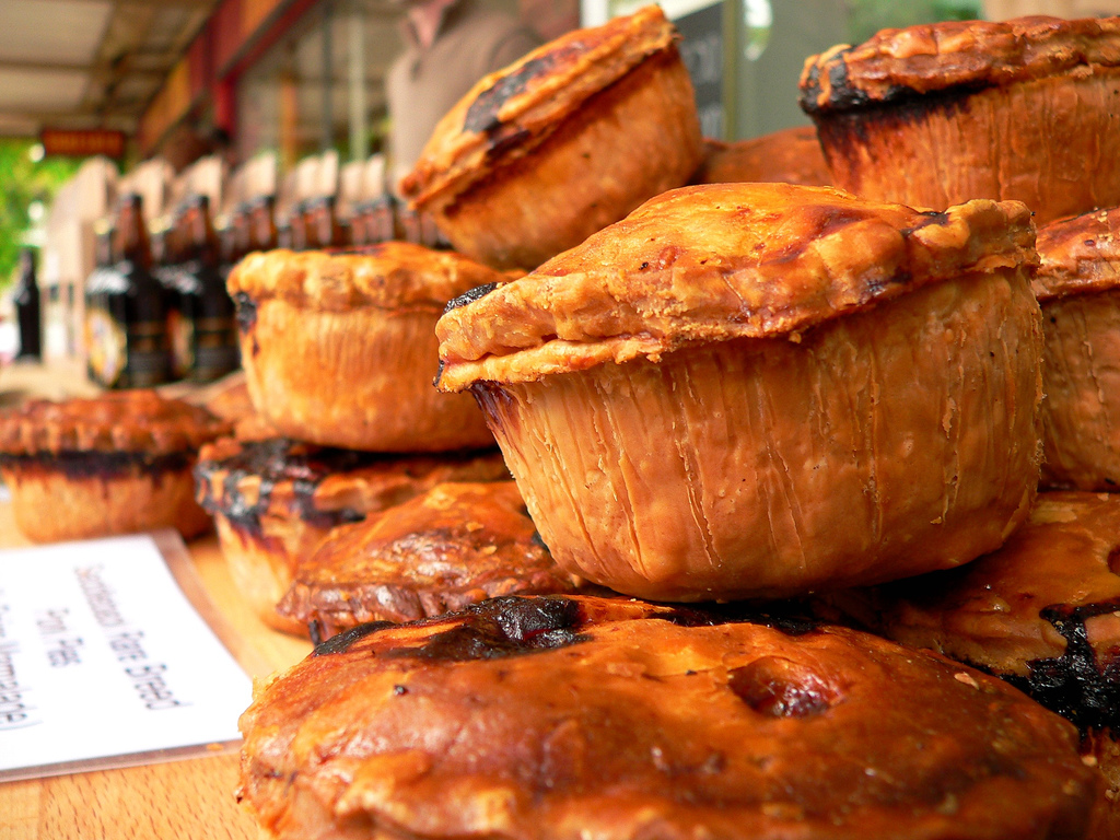 The British Pork Pie—History and Tradition – Britain and