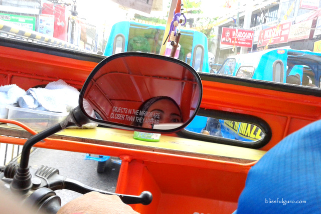 General Santos City Tricycle To Airport