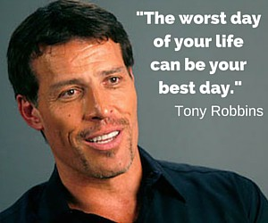 Image result for tony robbins pics